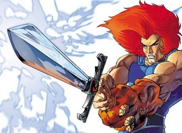 Names  Thundercats Cartoon on Name The Cartoon