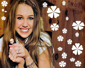 Miley Cyrus Real  on What Is Miley S Real Name  Not Any More Recently Changed
