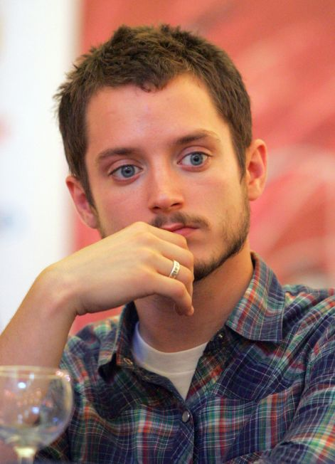 2006 Giffoni International Children's Film Festival - Press Conference and Q&A with Elijah Wood
