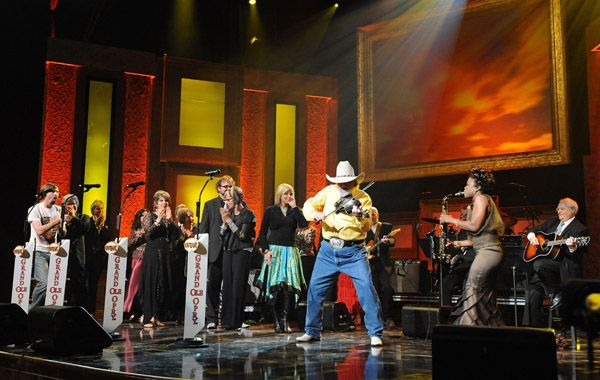 39th Annual GMA Dove Awards - Show