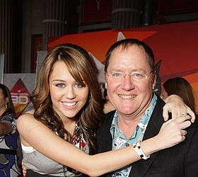 John Lasseter