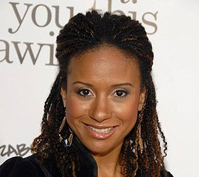 Tracie Thoms
