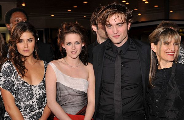 Summit Entertainment&#039;s &#034;Twilight&#034; World Premiere - Red Carpet