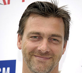 Ray Stevenson
