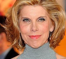 Christine Baranski