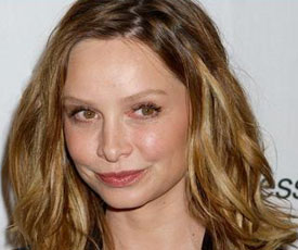Calista Flockhart Biography