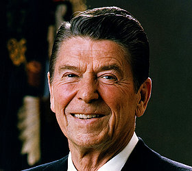 Most Republicans still hold Ronald Reagan as the gold standard.