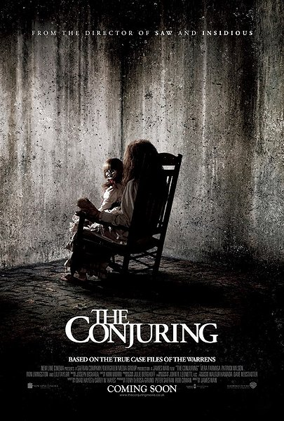 Watch Conjuring Online