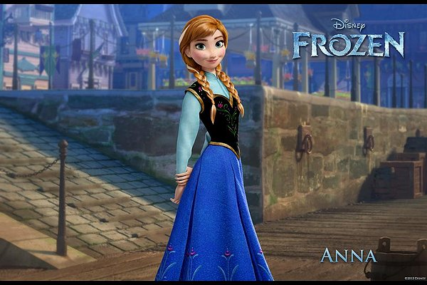 "AGW Talks  ""Frozen"""""