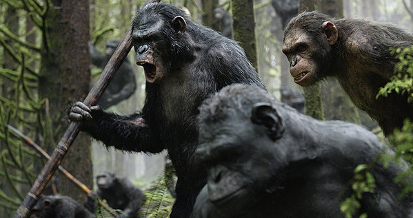 Watch Dawn of the Planet of Carol Watch Dawn of the Planet of the Apes Free Online Movie 599x317 Movie-index.com