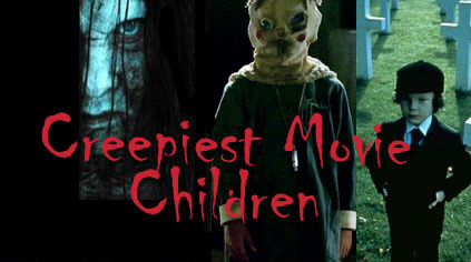 The 15 creepiest children in movies rotten tomatoes