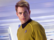 Critics Consensus: <em>Star Trek Into Darkness</em> is Certified Fresh