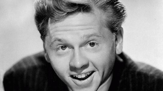 mickey rooney night at the museum 3