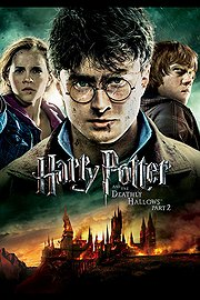 Harry Potter and the Deathly Hallows: Part 2 (Wizard's Collection)